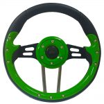 Aviator 4 Grip Green