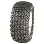 Desert Fox Tire