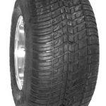 Excel Lawnpro tire
