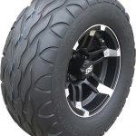 Street Fox Tire