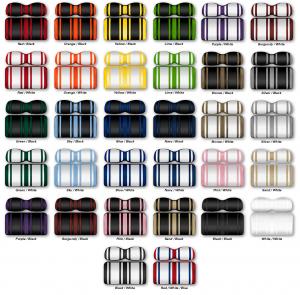 X2 Series Cushion Sets